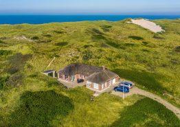 Tolles Luxusferienhaus in guter Lage dicht am Strand. Kat. nr.: D3809, Havbjergevej 23;
