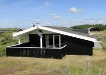 Dejligt feriehus på Holmsland Klit. Kat. nr.:  E4106, Tingodden 23;