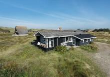 Nichtraucherhaus für 4 Personen in der Nähe vom Meer. Kat. nr.:  E4195, Tingodden 47;