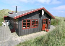 Dejligt sommerhus i skønne Årgab. Kat. nr.:  E4276, Tingodden 349;