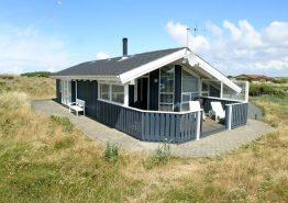 Schönes Ferienhaus in der Nähe von der Nordsee