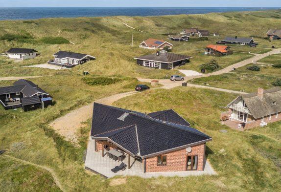 Einzigartiges und hochwertiges Ferienhaus in Dänemark
