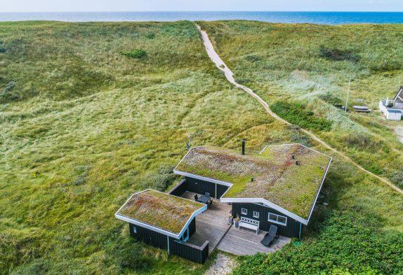Nichtraucherhaus in toller Lage nur 100Meter vom Strand