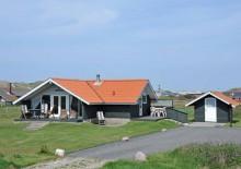 Gemütliches Sommerhaus im Tingodden. Kat. nr.:  E4506, Tingodden 122;