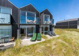 Ferienhaus in zentraler Lage mit Panoramablick (Bild 1)