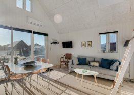 Gemütliches kleines Haus am Hafen in Hvide Sande (Bild 3)