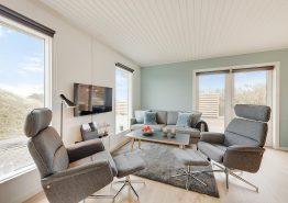Renoviertes Ferienhaus in Hvide Sande, strand- und centrumsnahe Lage (Bild 3)