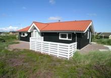 Charmerende kvalitetssommerhus i Nr. Lyngvig