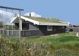 Gemütliches Sommerhaus im Sivbjerg in Nr. Lyngvig