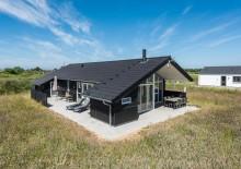 Sommerhaus mit Fjordblick, zwei Bädern und Whirlpool. Kat. nr.:  G5356, Anker Eskildsens Vej 34;