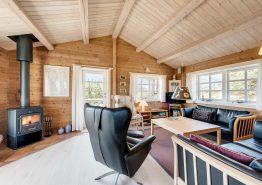 Gemütliches Ferienhaus mit toller Terrasse (Bild 3)
