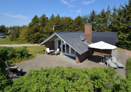 Ferienhaus mit Whirlpool & Sauna – 1 Hund erlaubt