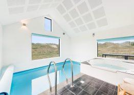 Sommerhus med swimmingpool og plads til 14 personer (billede 3)
