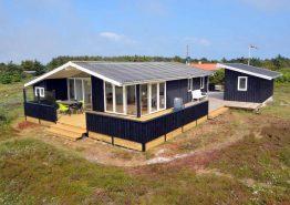 Gemütliches Ferienhaus mit Internet und toller Terrasse (Bild 1)