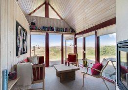 Gepflegtes und persönliches Haus nah an der Nordsee (Bild 3)