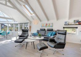 Total renoviertes Ferienhaus in strandnaher Lage (Bild 3)