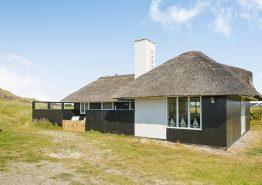 Haus m. Reetdach auf Naturgrundstück ? Hund erlaubt