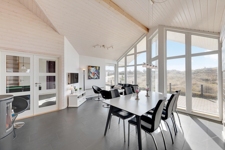Ferienhaus mit Aktivitätsraum und toller Terrasse (Bild  9)