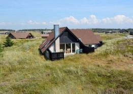 Energieeinsparendes, schön eingerichtetes Ferienhaus. Kat. nr.:  H5943, Havklitvej 151;