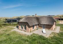 Fantastisk luksussommerhus med spabad og sauna. Kat. nr.:  J0143, Vibedalen 8;