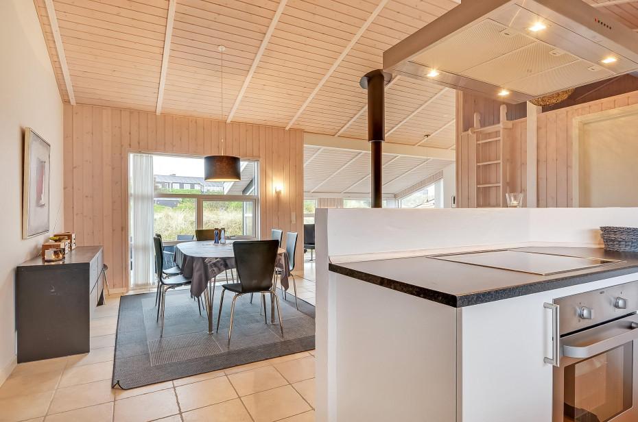 Schönes Ferienhaus Mit 2 Badezimmer Für 8 Personen, Badezimmer Ideen