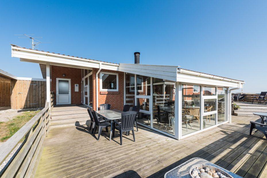 Außenküche Mit Kindern : Gemütliches sommerhaus mit außenküche esmark