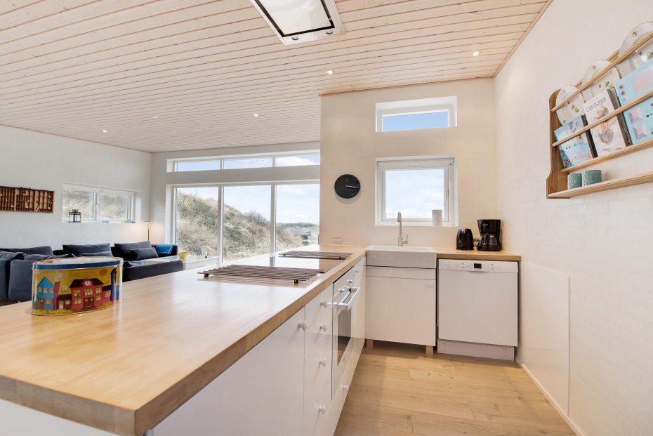 luxushaus mit kurzem abstand zum strand und meer esmark. Black Bedroom Furniture Sets. Home Design Ideas