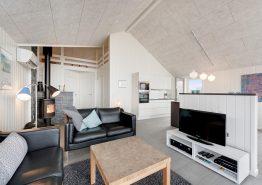 Haus mit Meerblick & geschmackvoller Einrichtung (Bild 3)