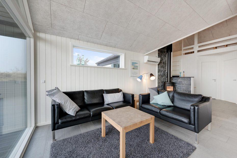Haus mit meerblick geschmackvoller einrichtung esmark for Einrichtung haus