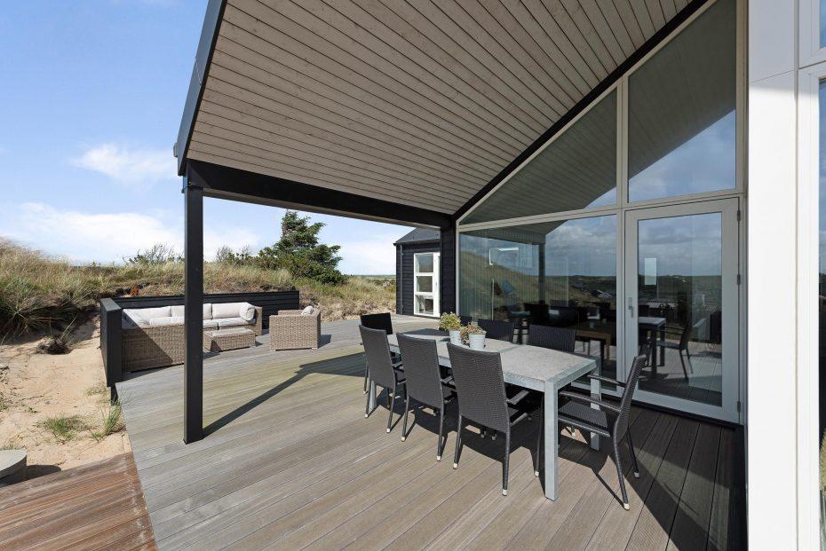 Haus Mit Meerblick Geschmackvoller Einrichtung Esmark