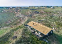 Traditioneller, ruhiger Ferienhausurlaub nur 150m von der Nordsee