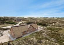 Lækkert feriehus med skøn sauna og hems. Kat. nr.:  J6546, Klitdalen 47;
