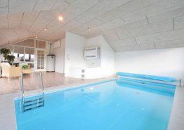 Hübsches Poolhaus in Houvig mit Platz für 10 Personen (Bild 3)