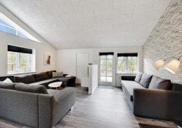 Gemütliches Ferienhaus für 8 Personen in Lodbjerg Hede (Bild 3)
