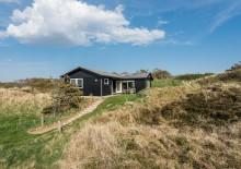 Schönes Ferienhaus in ruhiger Lage auf der Heide