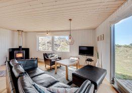 Schönes Ferienhaus in ruhiger Lage auf der Heide (Bild 3)
