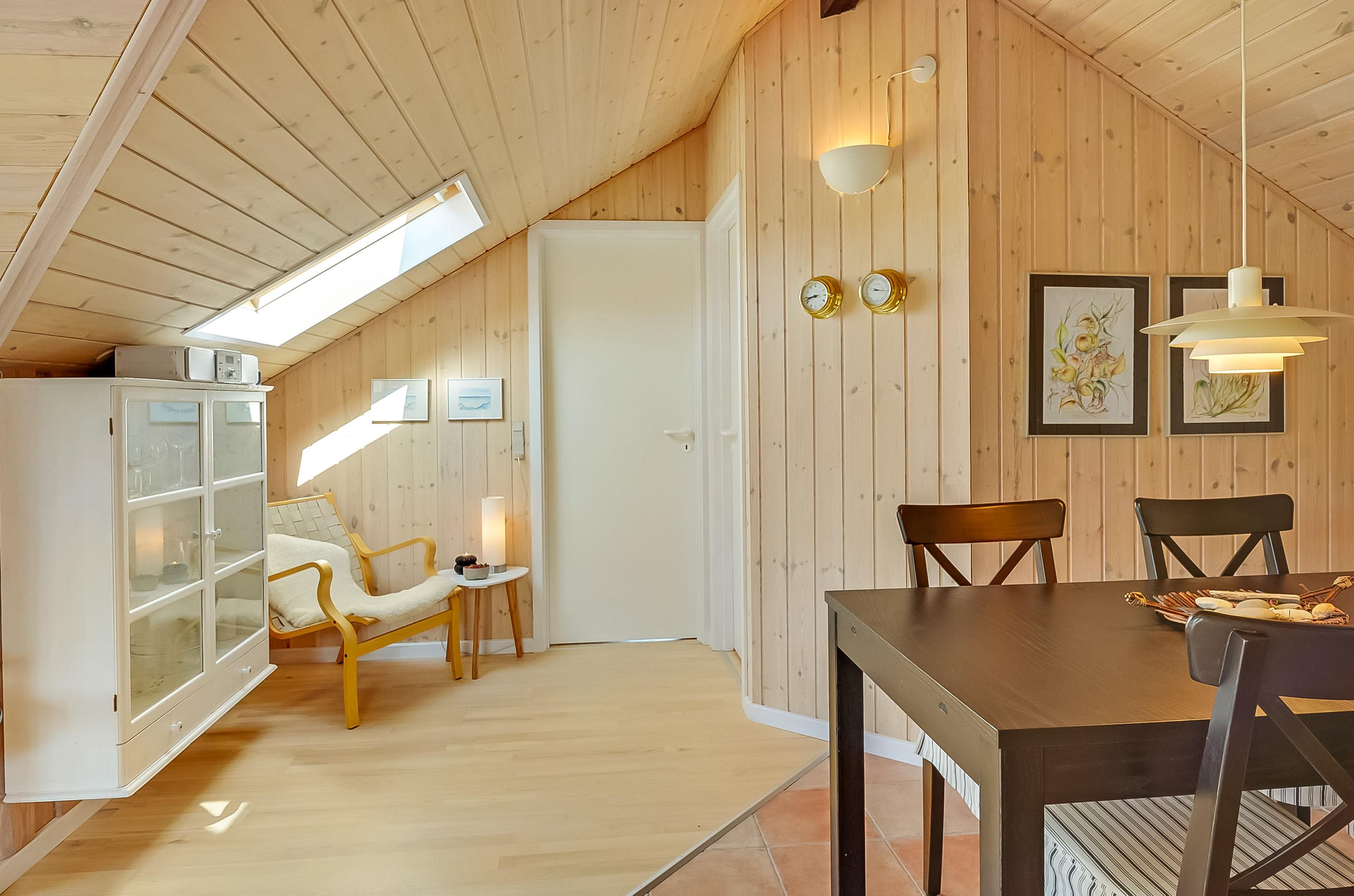 Børnevenligt feriehus på stor lukket naturgrund - Esmark ...