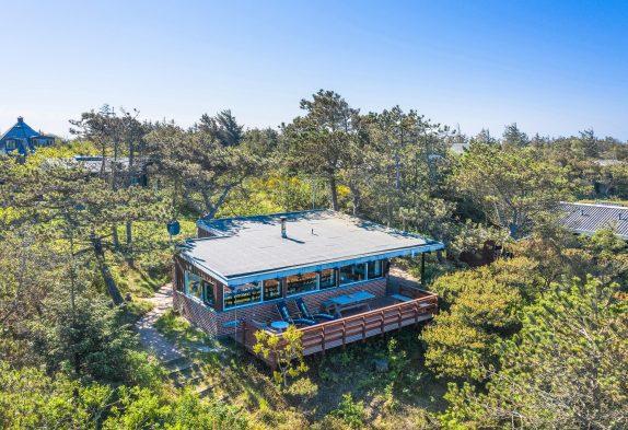 Idyllisch gelegenes Ferienhaus inmitten der Natur für 4 Personen
