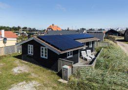 Schönes Haus für 4 Personen- 200 Meter zum Strand