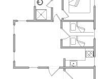Nichtraucherhaus für 4 Personen mit Waschmaschine (Bild 2)