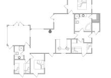 Moderne sommerhus i topklassen til 10 personer (billede 2)
