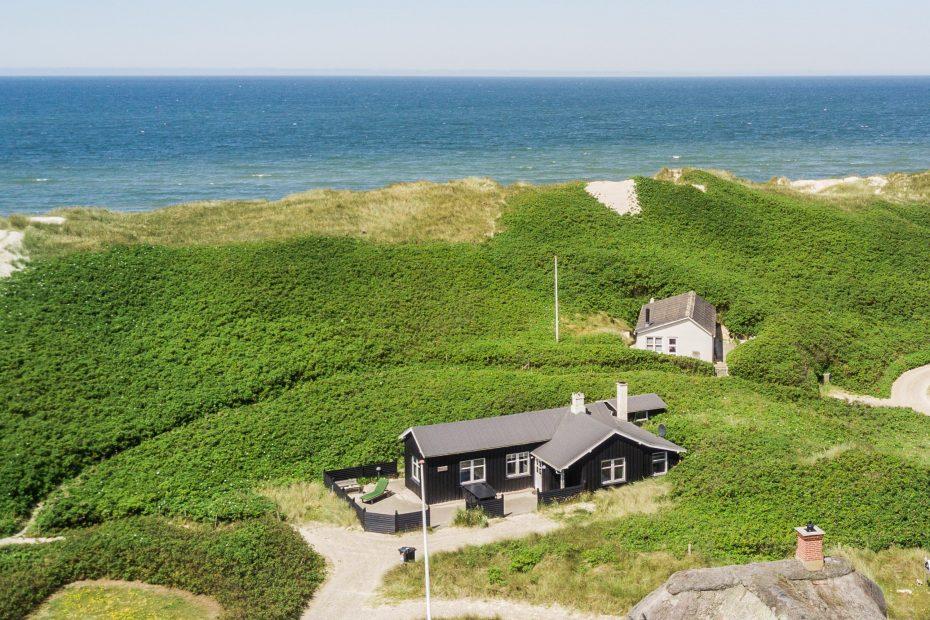 modernes ferienhaus nur 50 m von der nordsee entfernt. Black Bedroom Furniture Sets. Home Design Ideas