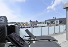 Moderne ferielejlighed midt i Søndervig. Kat. nr.:  i0151, Badevej 5 ;