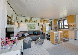 Kleines aber feines Ferienhaus für 2 Personen (Bild 3)