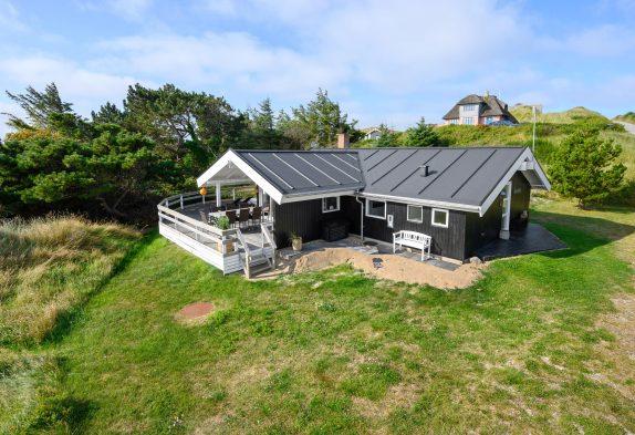 Nichtraucherhaus für 5 Personen mit toller Terrasse