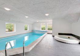 Reetdachhaus mit 16m2 großem Pool und Aktivtätsraum (Bild 3)