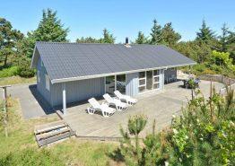 Dejligt feriehus i fredfyldte omgivelser. Kat. nr.:  i6063, Krattet 13 B