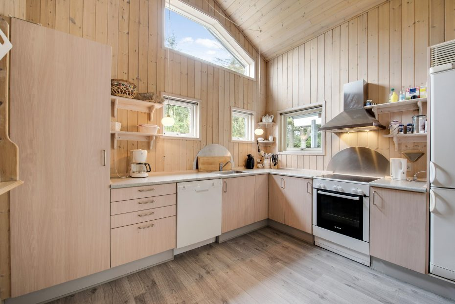 sch nes ferienhaus in friedvoller umgebung esmark. Black Bedroom Furniture Sets. Home Design Ideas