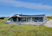 Haus auf Naturgrundstück mit Terrasse, ideal für Hund. Kat. nr.:  i6094, Wolle Friks Vej 51