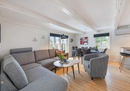 Charmantes Ferienhaus mit Reetdach für 4 Personen (Bild 3)